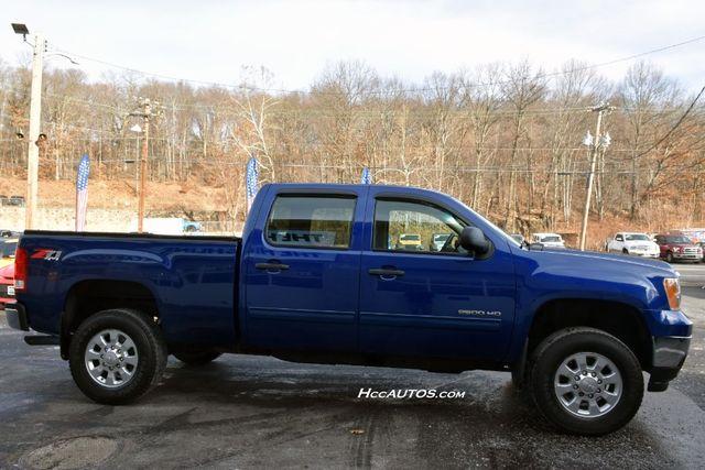 2013 GMC Sierra 2500HD SLE Waterbury, Connecticut 7