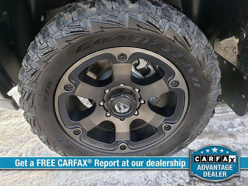 2013 GMC Sierra 3500 4WD Crew Cab SLT SRW  city MT  Bleskin Motor Company   in Great Falls, MT