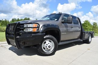 2013 GMC Sierra 3500 W/T in Walker, LA 70785