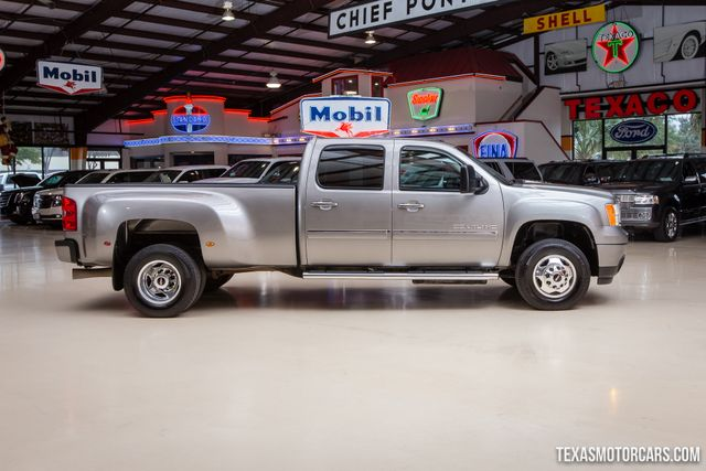 2013 GMC Sierra 3500HD Denali Dually in Addison, Texas 75001