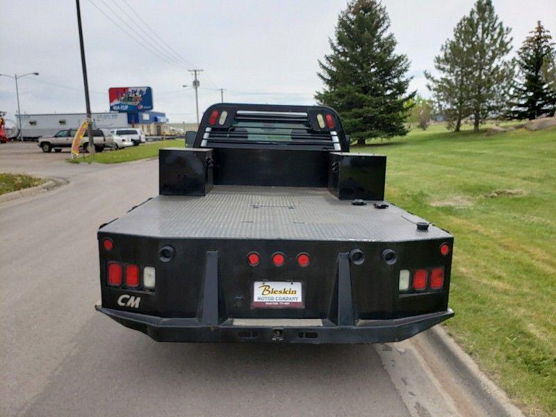 2013 GMC Sierra 3500HD Work Truck  city MT  Bleskin Motor Company   in Great Falls, MT