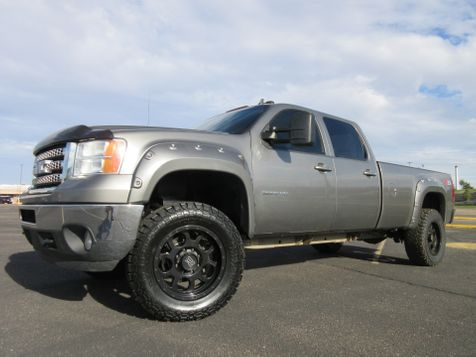 2013 GMC Sierra 3500HD SLT in , Colorado