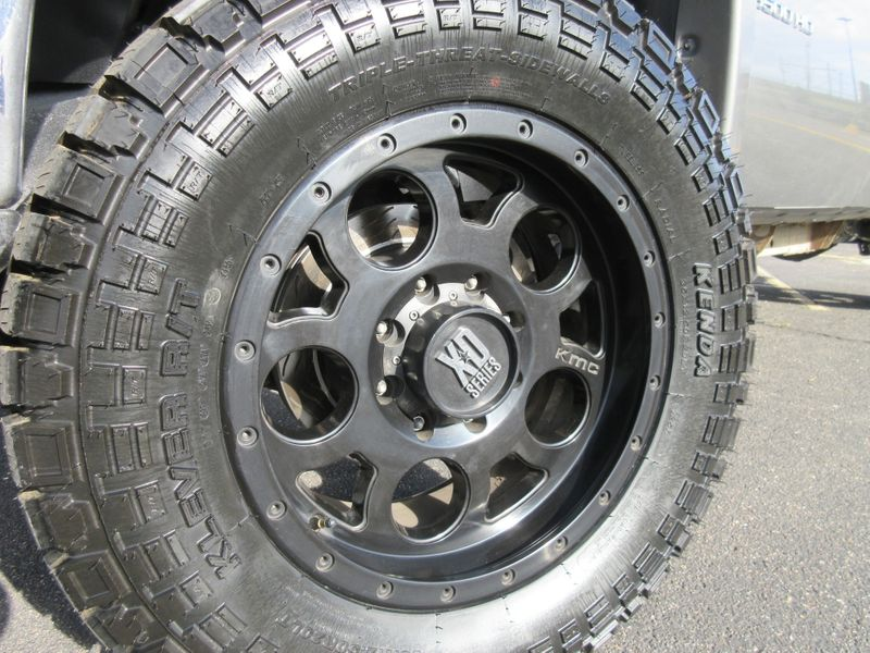 2013 GMC Sierra 3500HD SLT  Fultons Used Cars Inc  in , Colorado