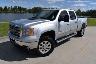 2013 GMC Sierra 3500HD SRW SLT Walker, Louisiana 5