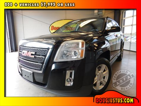 2013 GMC Terrain SLE in Airport Motor Mile ( Metro Knoxville ), TN