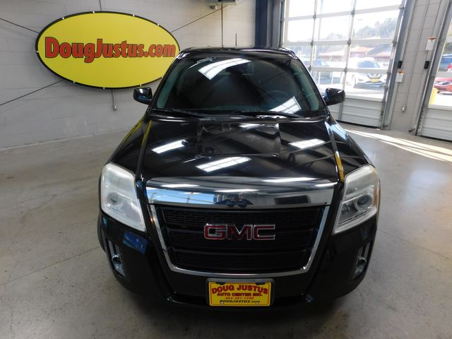 2013 GMC Terrain SLE in Airport Motor Mile ( Metro Knoxville ), TN 37777