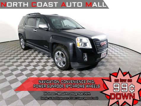2013 GMC Terrain SLE in Cleveland, Ohio