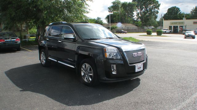 2013 GMC Terrain Denali in Coal Valley, IL 61240
