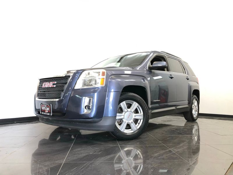 2013 GMC Terrain *Affordable Payments*   The Auto Cave