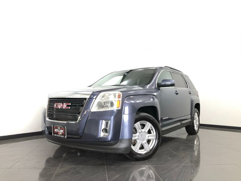 2013 GMC Terrain *Easy Payment Options* | The Auto Cave