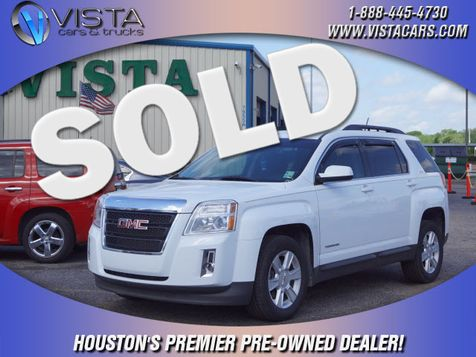 2013 GMC Terrain SLT in Houston, Texas