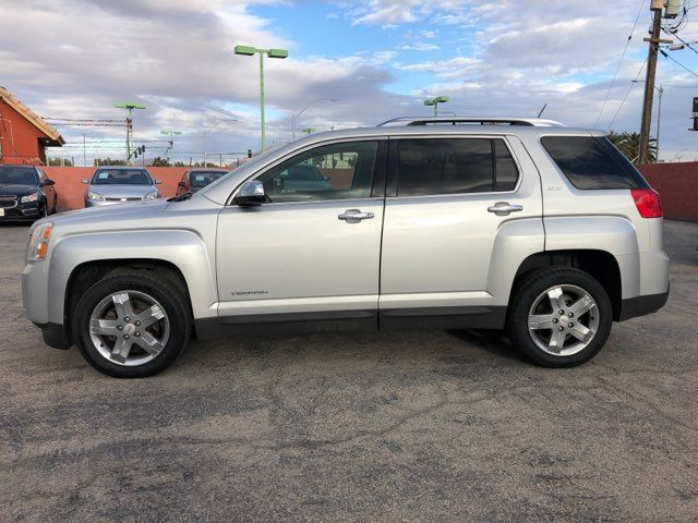 2013 GMC Terrain SLT CAR PROS AUTO CENTER (702) 405-9905 Las Vegas, Nevada 1