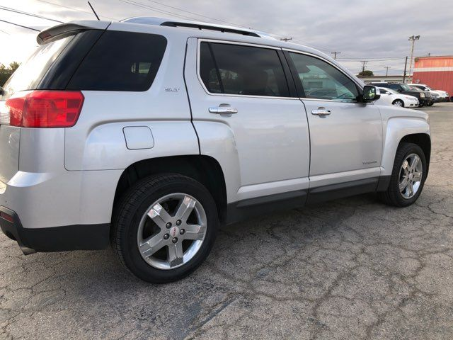 2013 GMC Terrain SLT CAR PROS AUTO CENTER (702) 405-9905 Las Vegas, Nevada 3