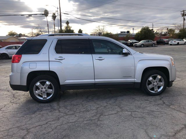 2013 GMC Terrain SLT CAR PROS AUTO CENTER (702) 405-9905 Las Vegas, Nevada 4