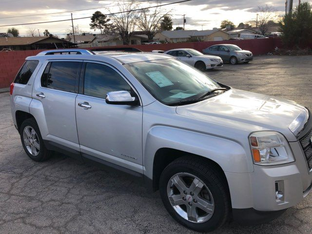 2013 GMC Terrain SLT CAR PROS AUTO CENTER (702) 405-9905 Las Vegas, Nevada 5