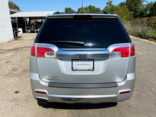 2013 GMC Terrain Denali Madison, NC 2