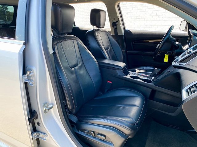 2013 GMC Terrain Denali Madison, NC 32