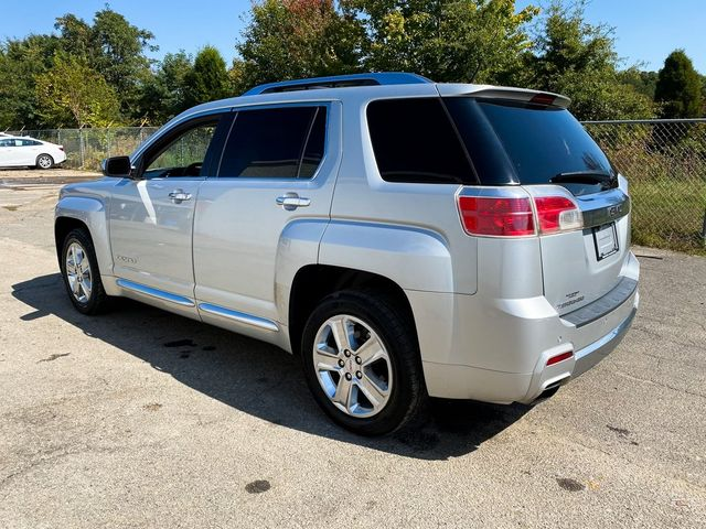 2013 GMC Terrain Denali Madison, NC 3