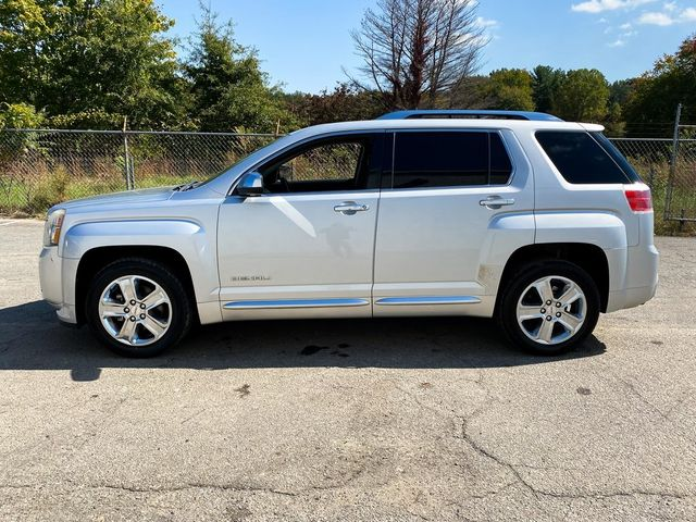 2013 GMC Terrain Denali Madison, NC 4