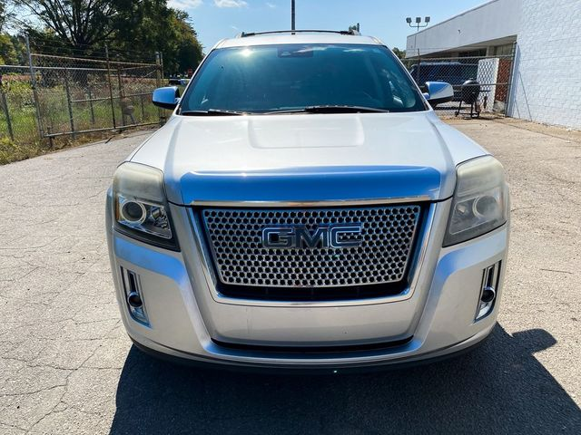 2013 GMC Terrain Denali Madison, NC 6