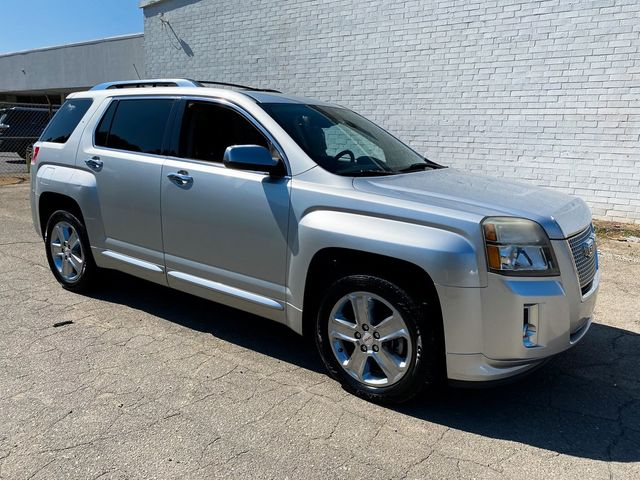 2013 GMC Terrain Denali Madison, NC 7