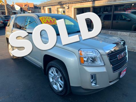 2013 GMC Terrain SLE in , Wisconsin