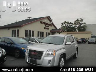 2013 GMC Terrain SLE in Troy NY, 12182