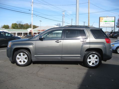 2013 GMC Terrain SLE in , CT