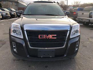 2013 GMC Terrain SLT  city MA  Baron Auto Sales  in West Springfield, MA