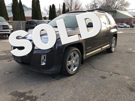 2013 GMC Terrain SLT in West Springfield, MA