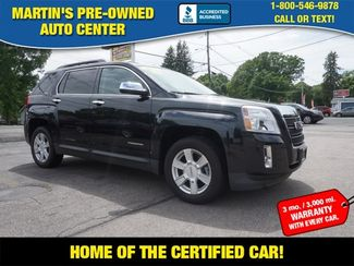 2013 GMC Terrain in Whitman MA