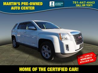 2013 GMC Terrain SLE in Whitman, MA 02382