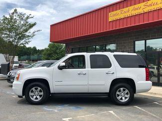2013 GMC Yukon SLT  city NC  Little Rock Auto Sales Inc  in Charlotte, NC
