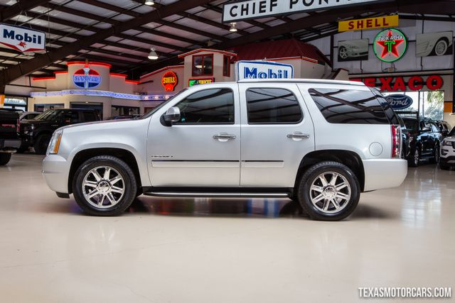 2013 GMC Yukon Denali in Addison, Texas 75001
