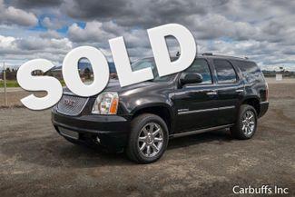 2013 GMC Yukon Denali  | Concord, CA | Carbuffs in Concord