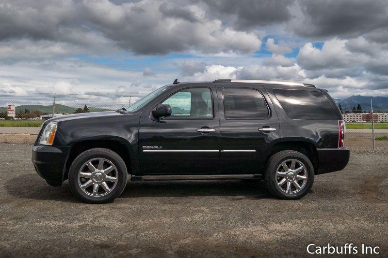 2013 GMC Yukon Denali  | Concord, CA | Carbuffs in Concord, CA
