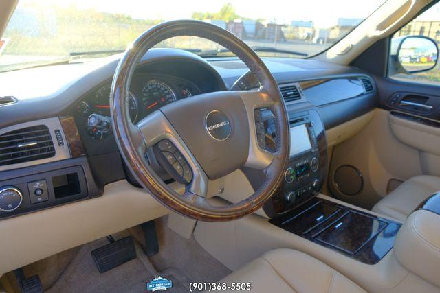 2013 GMC Yukon Denali in Memphis Tennessee, 38115