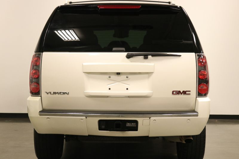 2013 GMC Yukon Denali   city NC  The Group NC  in Mansfield, NC