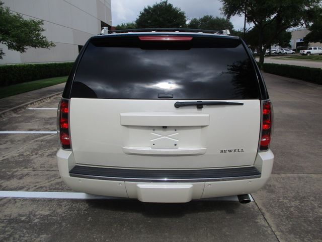 2013 GMC Yukon Denali in Plano, Texas 75074