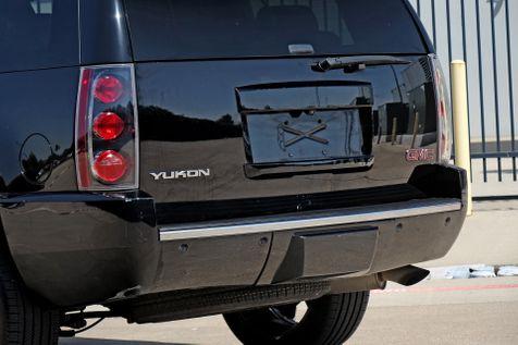 2013 GMC Yukon Denali Nav*BU Cam*Sunroof*DVD*AWD* | Plano, TX | Carrick's Autos in Plano, TX