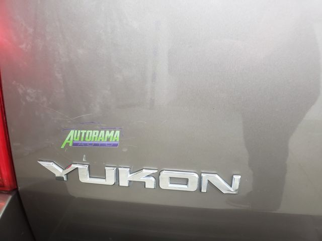 2013 GMC Yukon SLE DVD 12/12 Warranty in Dickinson, ND 58601
