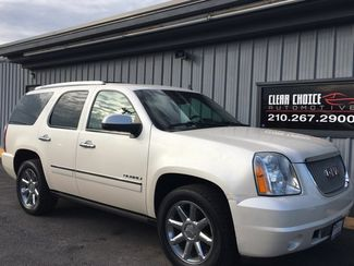 2013 GMC Yukon Denali  city TX  Clear Choice Automotive  in San Antonio, TX