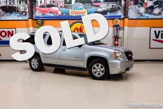 2013 GMC Yukon XL SLT in Addison Texas, 75001