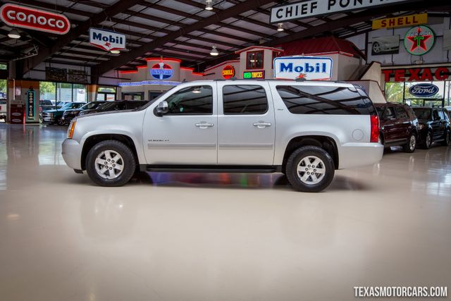2013 GMC Yukon XL SLT in Addison Texas, 75001