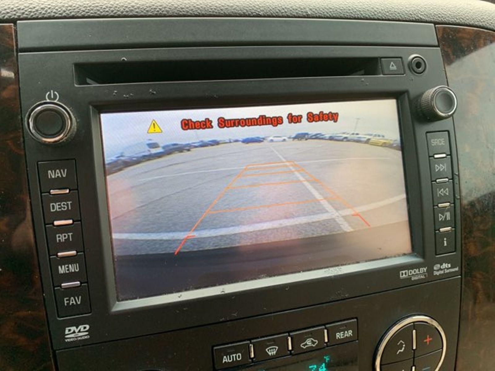 2013 Gmc Yukon Xl 1500 Denali City Tx Mm Enterprise Motors Envoy Shift Interlock System Wiring In Dallas