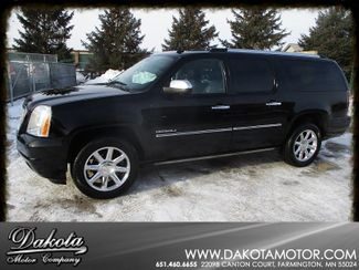 2013 GMC Yukon XL Denali Farmington, MN