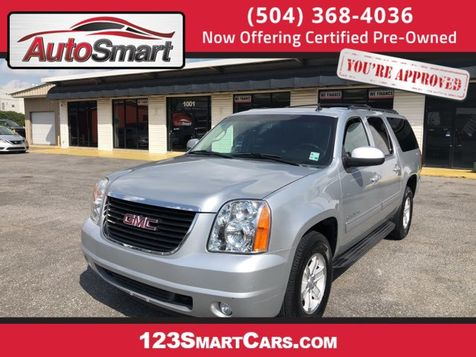 2013 GMC Yukon XL SLT in Gretna, LA