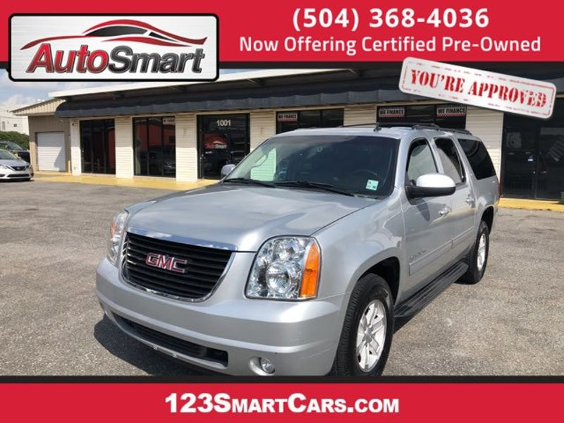 2013 GMC Yukon XL SLT  city LA  AutoSmart  in Gretna, LA