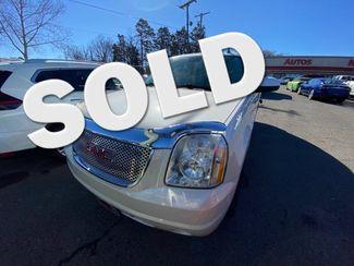 2013 GMC Yukon XL 1500 Denali - John Gibson Auto Sales Hot Springs in Hot Springs Arkansas