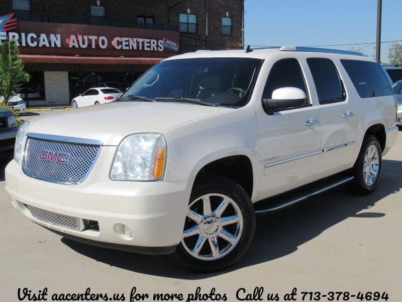 2013 GMC Yukon XL Denali | Houston, TX | American Auto Centers in Houston TX